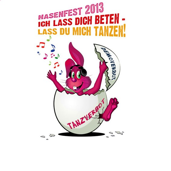 Hasenfest2013