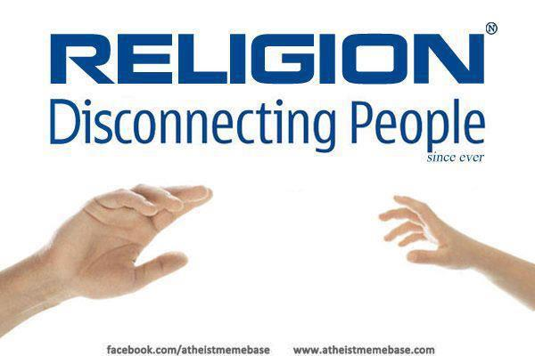 DisconnectingPeople