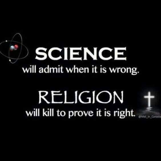 Science_Religion